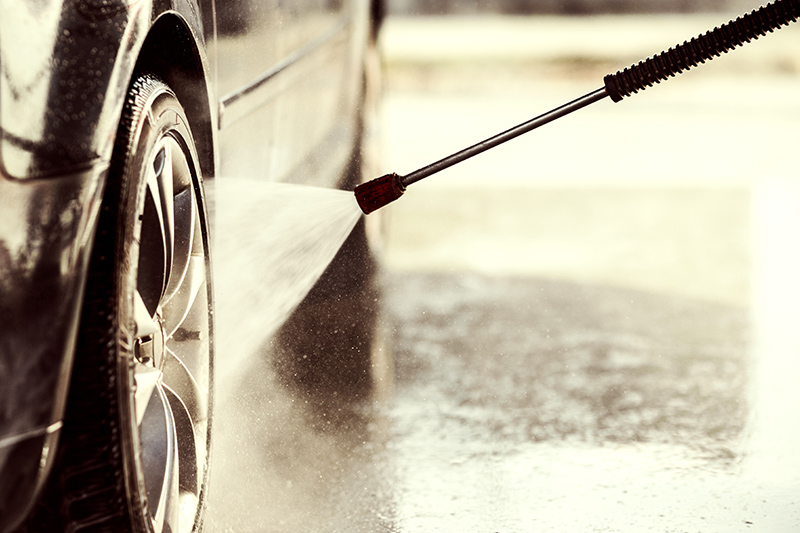 Car Cleaning Services in Portsmouth Hampshire