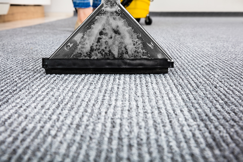 Carpet Cleaning Near Me in Portsmouth Hampshire