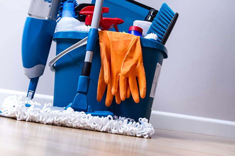 House Cleaning Services in Portsmouth Hampshire