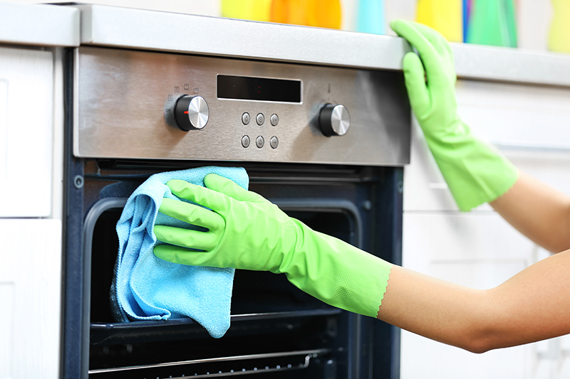Oven Cleaning Service in Portsmouth Hampshire