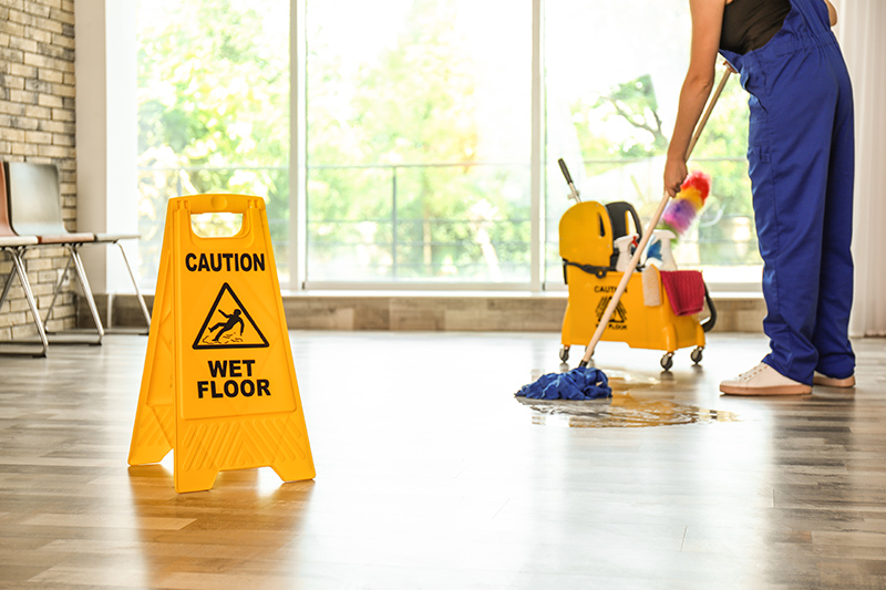Professional Cleaning Services in Portsmouth Hampshire